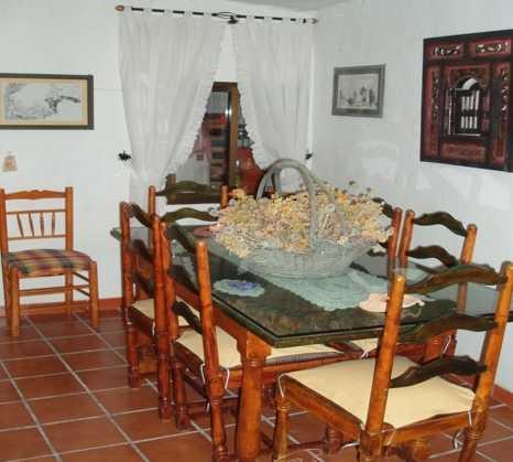 Fotos de sala em el mirador del vallejuelo rural cottage for Sala mirador