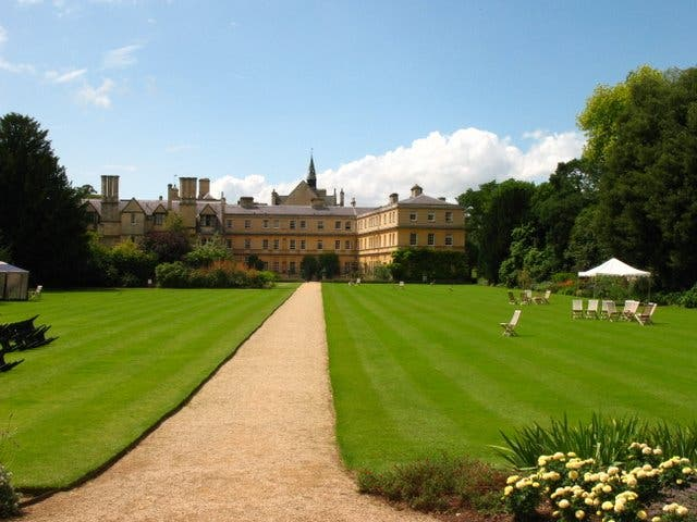 Estate in Oxford