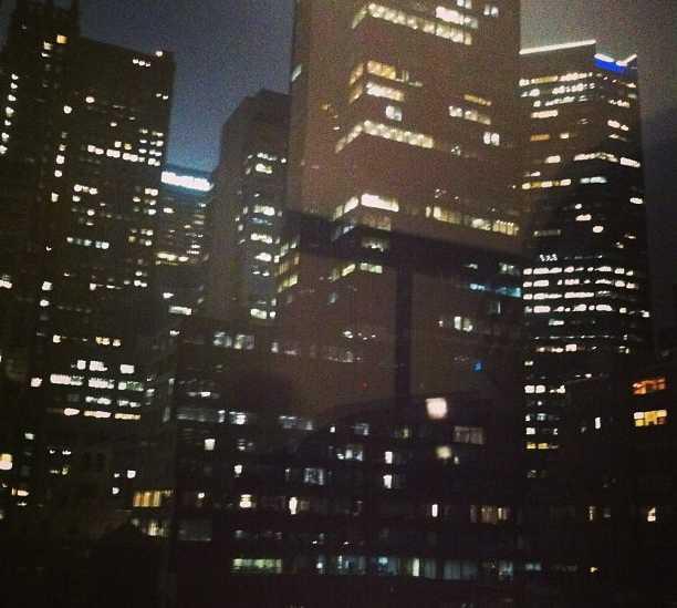 Paisaje urbano en Hotel NH New York Jolly Madison Towers