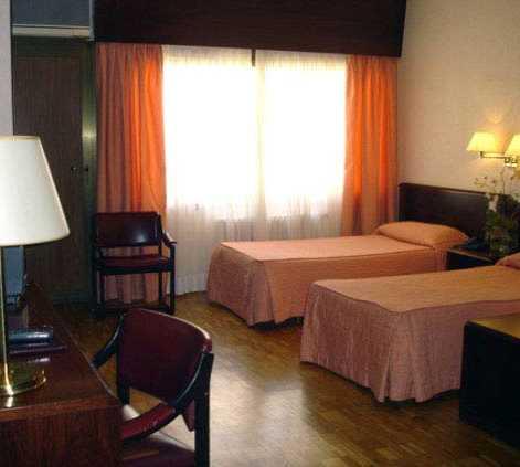 Suite en Hotel Lauria