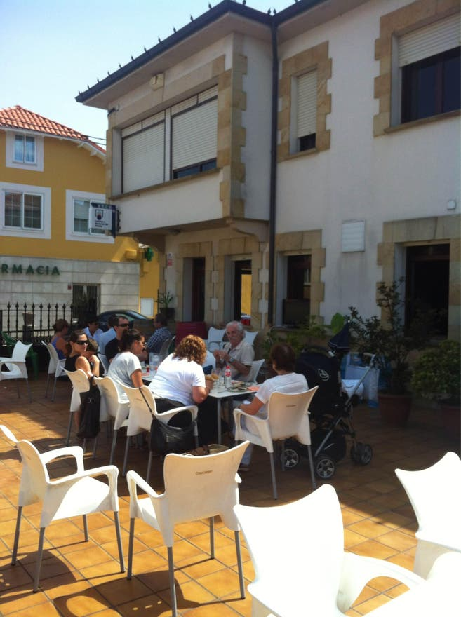 Community in Cartes