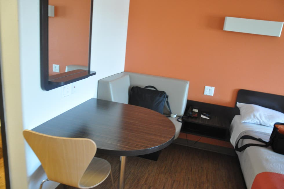 Office in Victorville