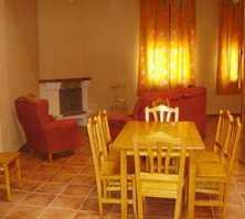 Room in Las Herencias