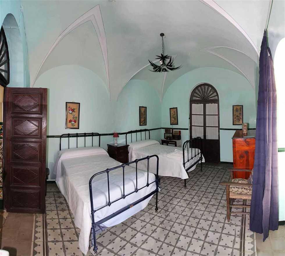 Villa en Casa Rural La Florida Del Valle