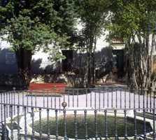 Canal en Museo Saleta De Jovellanos
