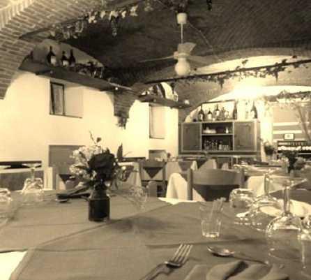 Room in Cherasco
