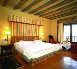 Resort en Parador de Toledo