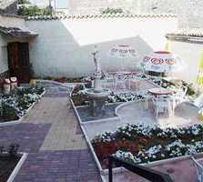 Plaza en Alcohujate