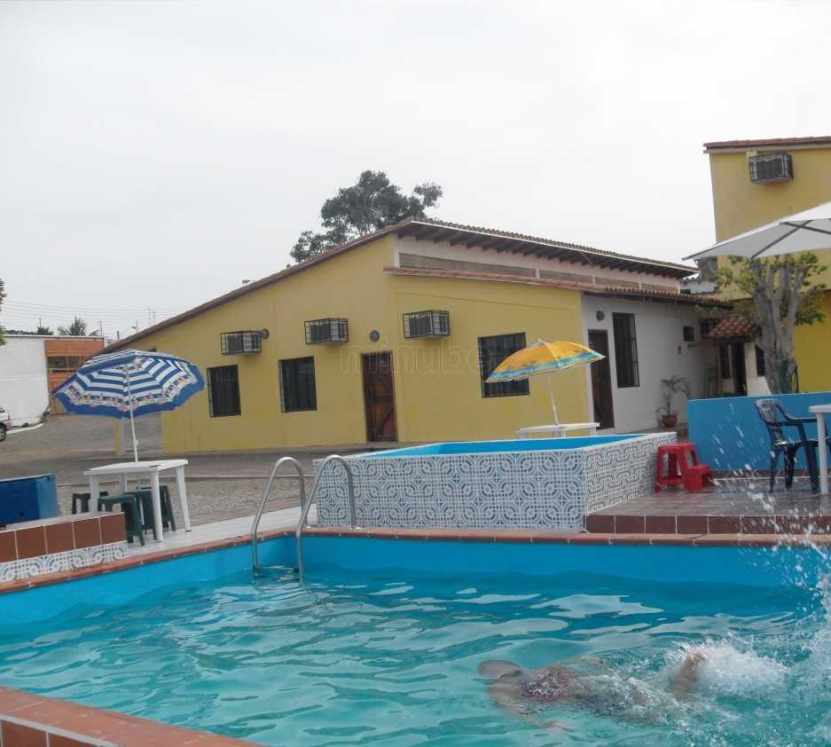 Vacaciones en Puerto la Cruz