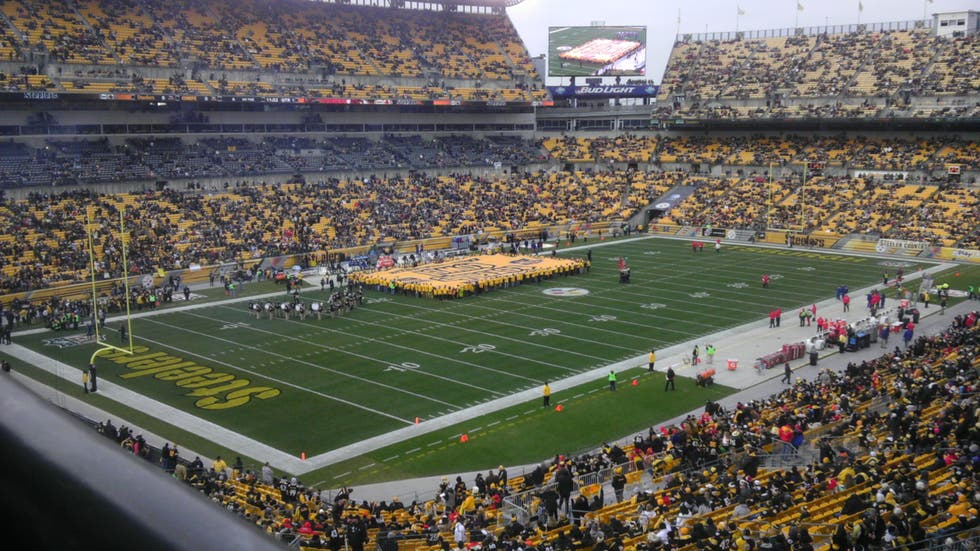 Estadio en Heinz Field