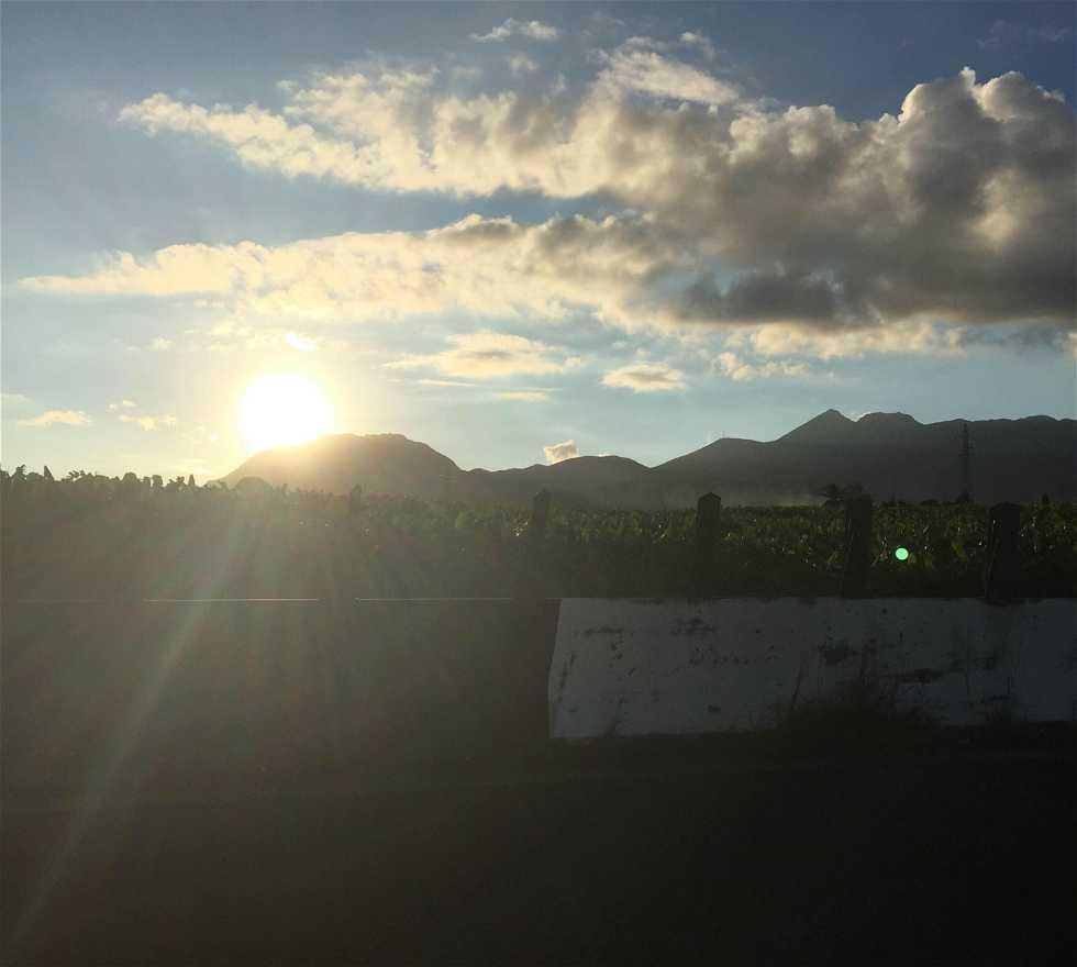 Cielo en Capesterre-Belle-Eau