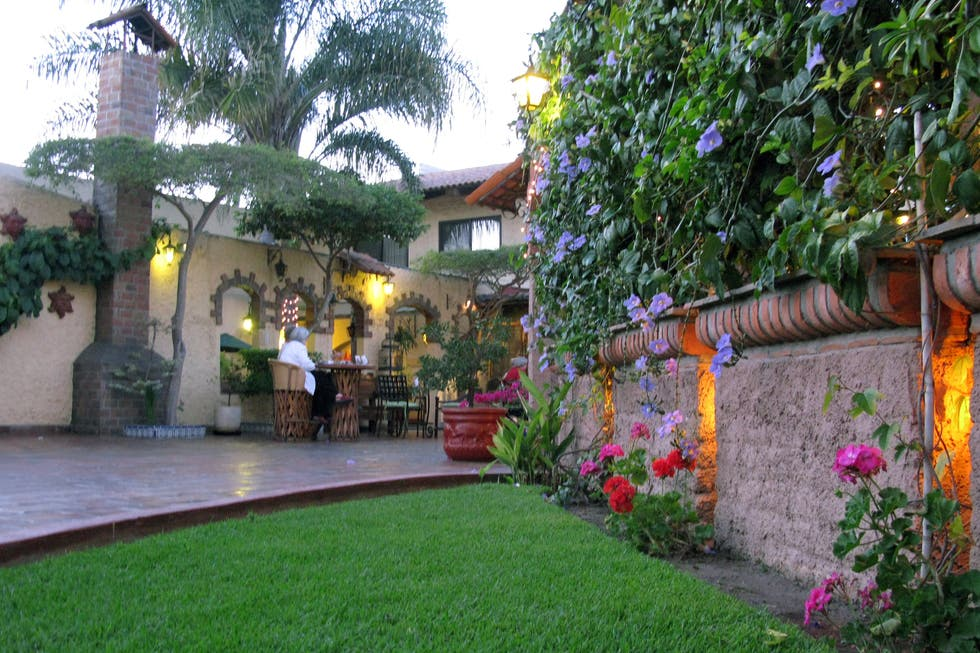 Neighbourhood in Tlaquepaque
