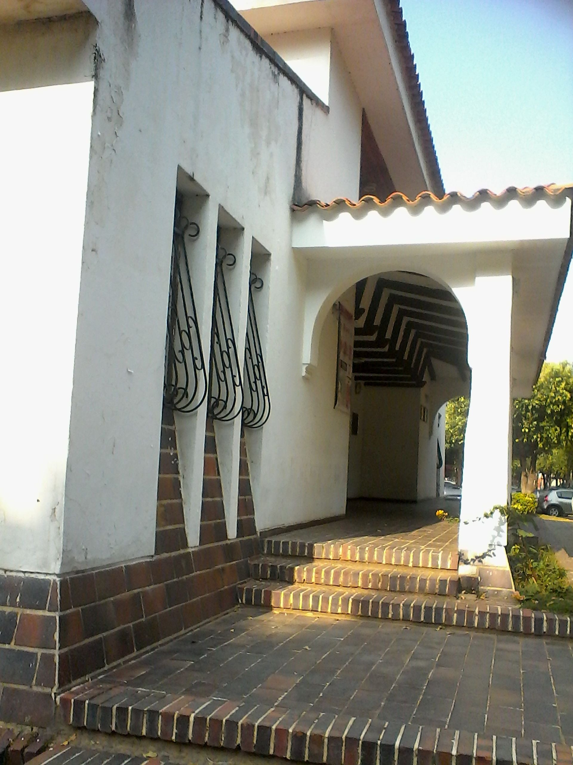 House in La Casona de Cúcuta