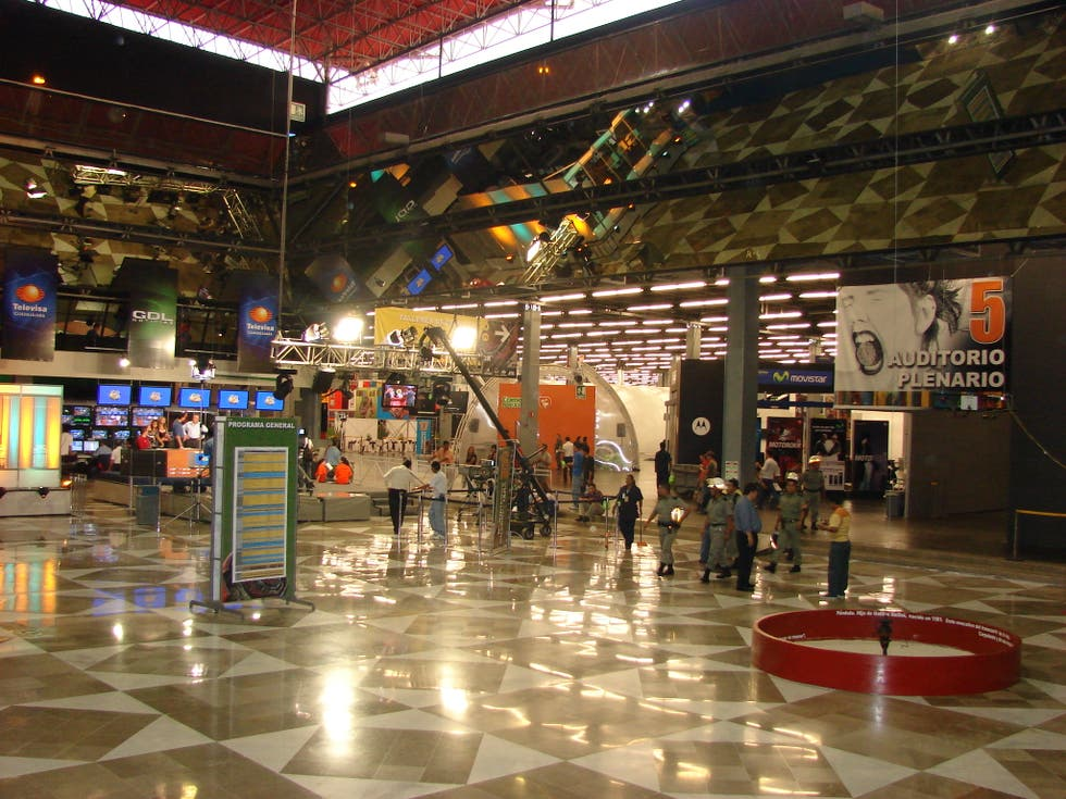 Shopping Mall in Guadalajara