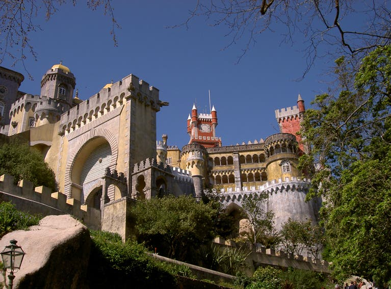Estate in Sintra