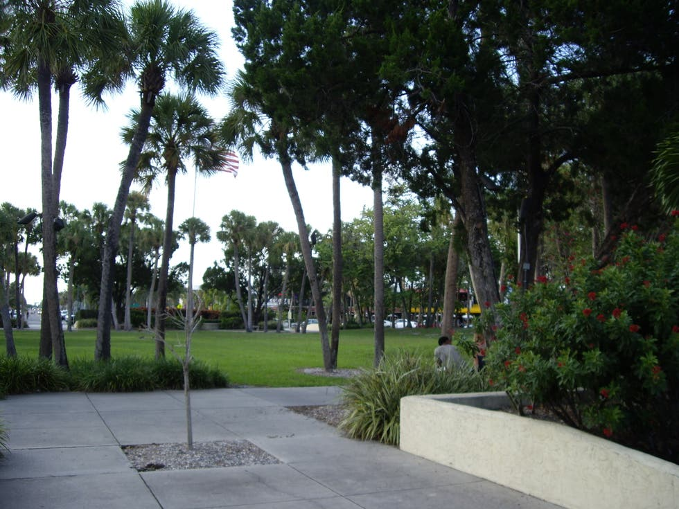 Barrio en St Armands Circle