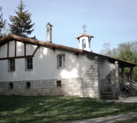 Finca en Ermita juradera de San Juan de Arriaga