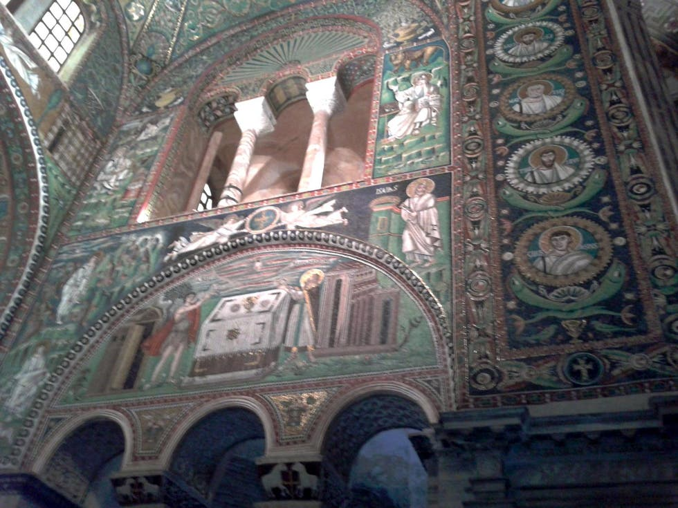 Cattedrale a Ravenna