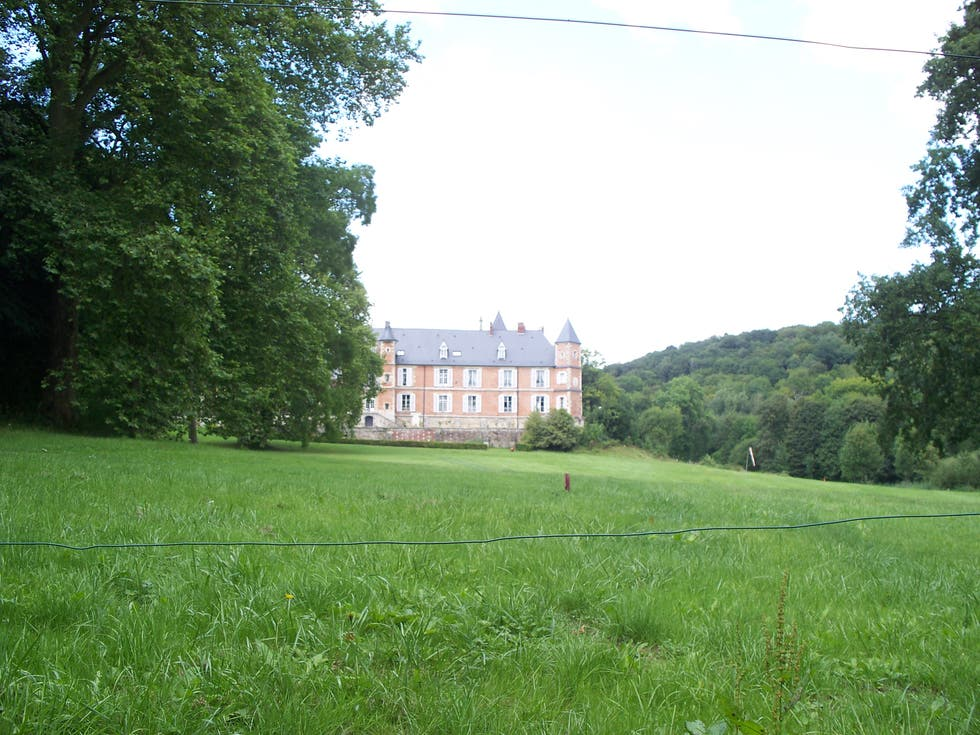 Estate in lincourt-Sainte-Marguerite
