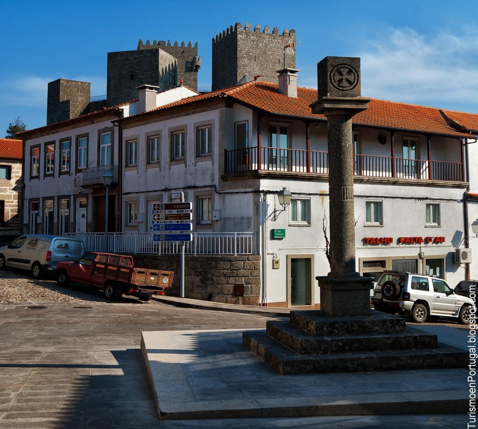 Cidade em Montalegre