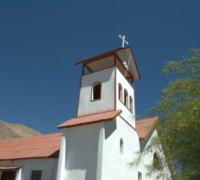 Casa en Iglesia de Paihuano
