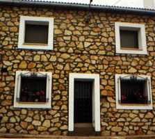 window in Carrascosa