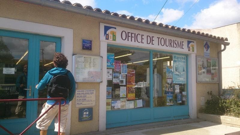 Retail Store in Trèbes