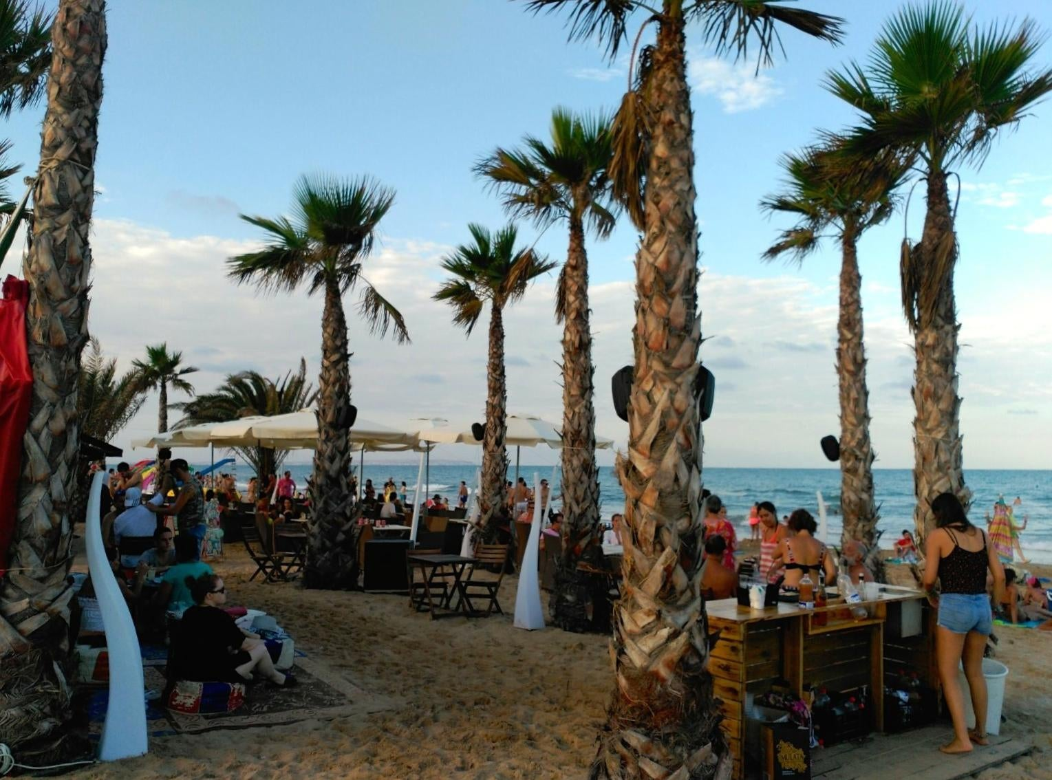 Fotos de chill out playa guardamar im genes - Fotos chill out ...