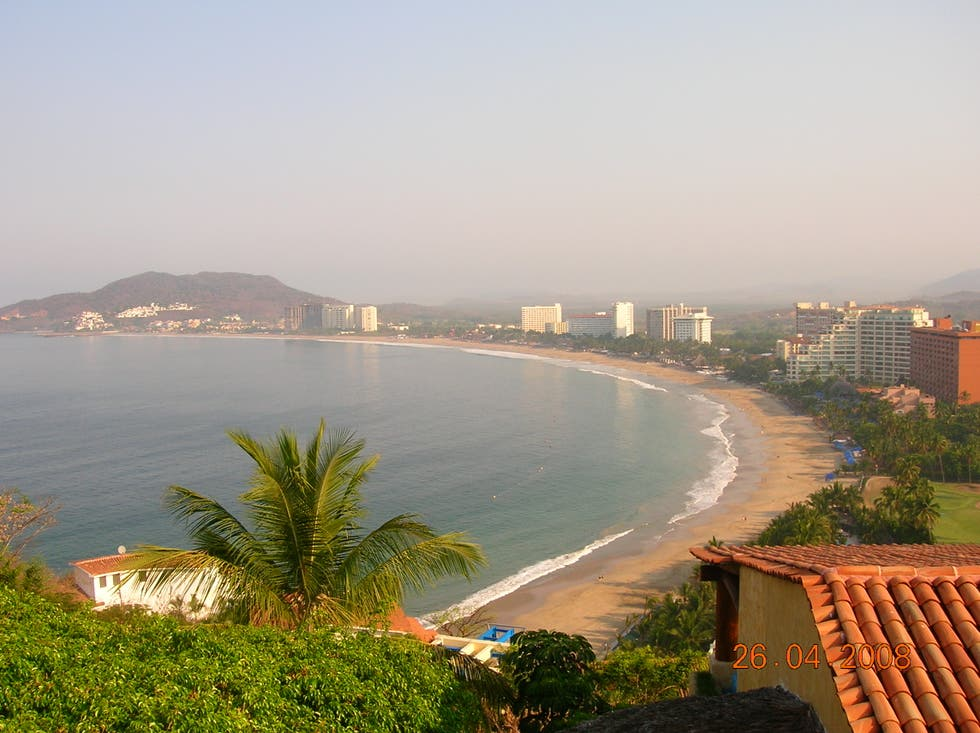 Resort in Ixtapa-Zihuatanejo