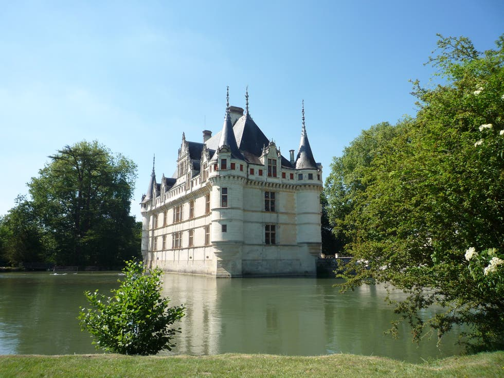 photos of azay le rideau images. Black Bedroom Furniture Sets. Home Design Ideas
