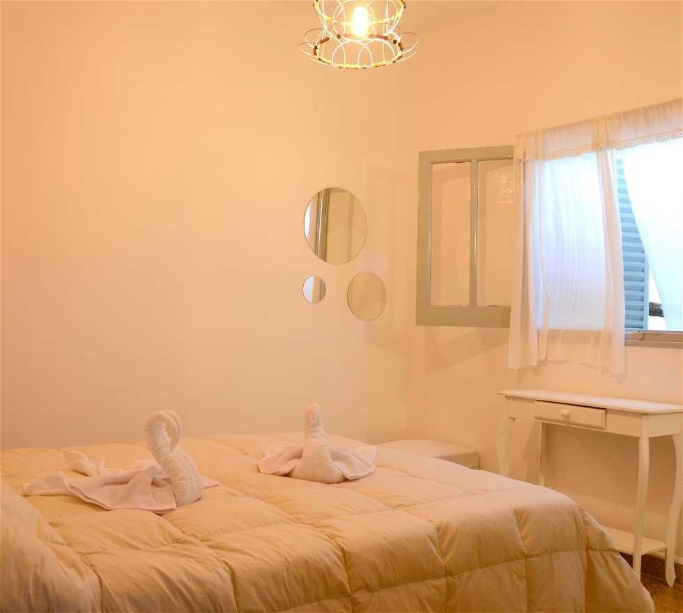 Sala en Los Tres Gómez Suite Hostel