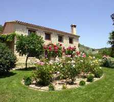 Villa en Casa Rural Casa De Las Hazas