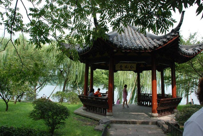Resort en Hangzhou