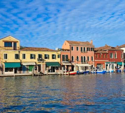 Mar en Murano
