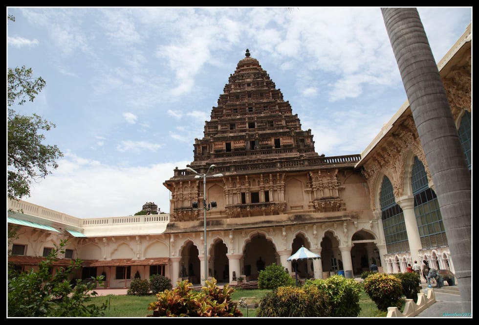 Ancient History in Thanjavur