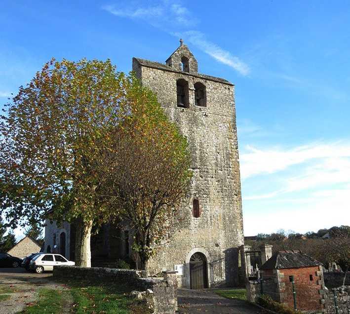 Casa en Eglise Saint-Julien