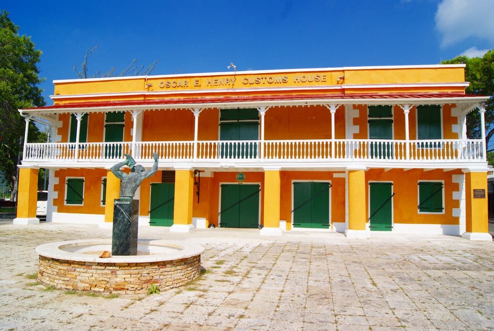 Estate in Frederiksted