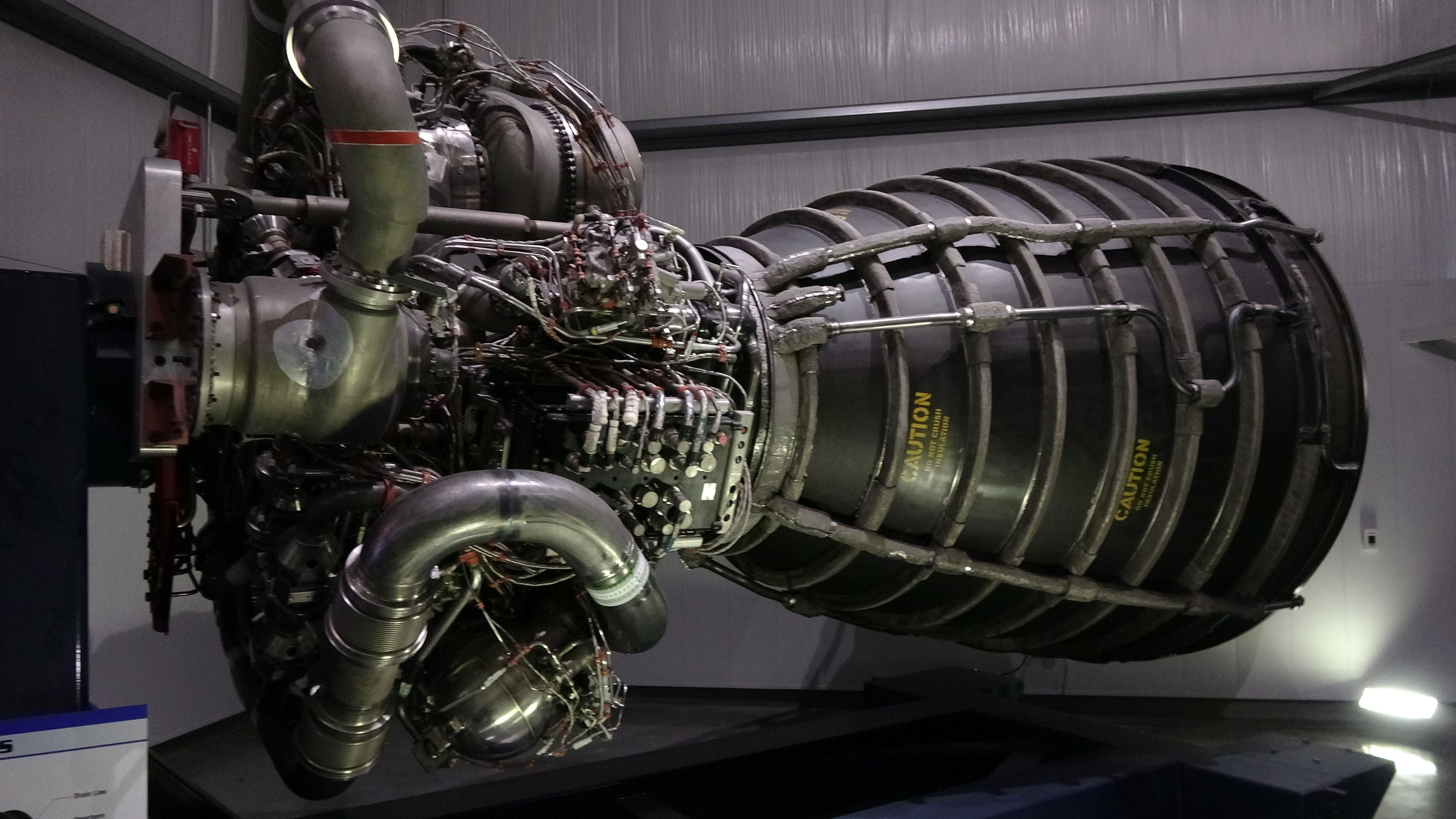 Motor Vehicle in Space Shuttle Endeavour