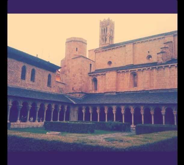 Gadget en La Seu d'Urgell
