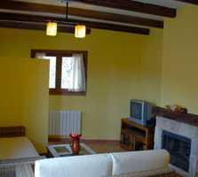 Casa Rural en Apartamentos Turísticos Ciudad Encantada