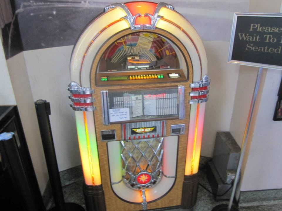 Arcade Game in West Hollywood