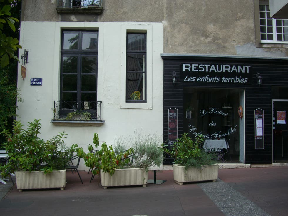 Photos de le bistro des enfants nantais galerie photos - Restaurant enfant nantes ...