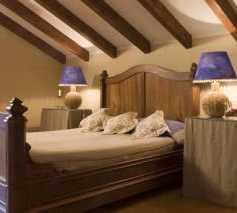 Suite en Hotel La Casita de Cabrejas