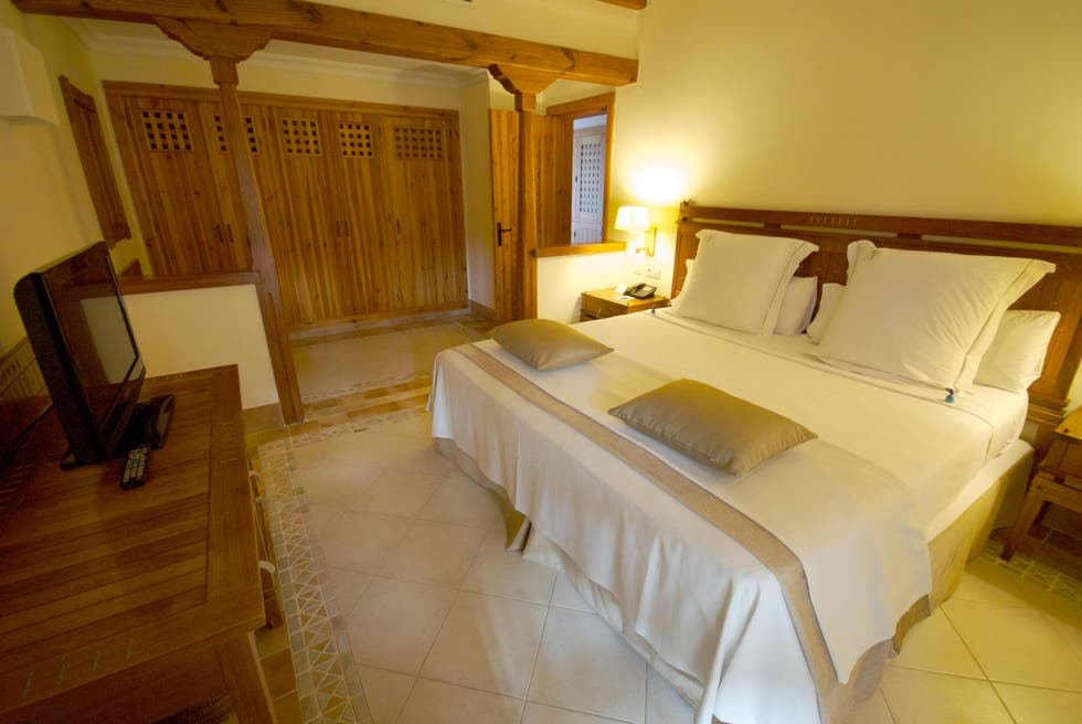 Suite en Princesa Yaiza Suite Hotel Resort
