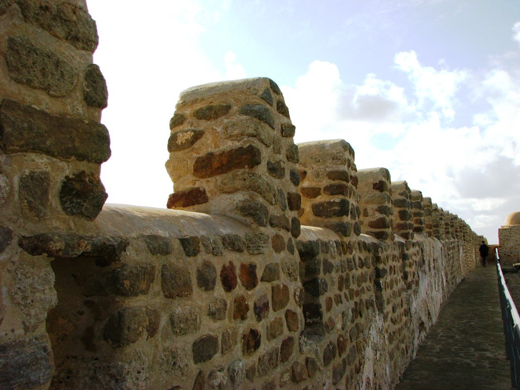 Ancient History in Nabul