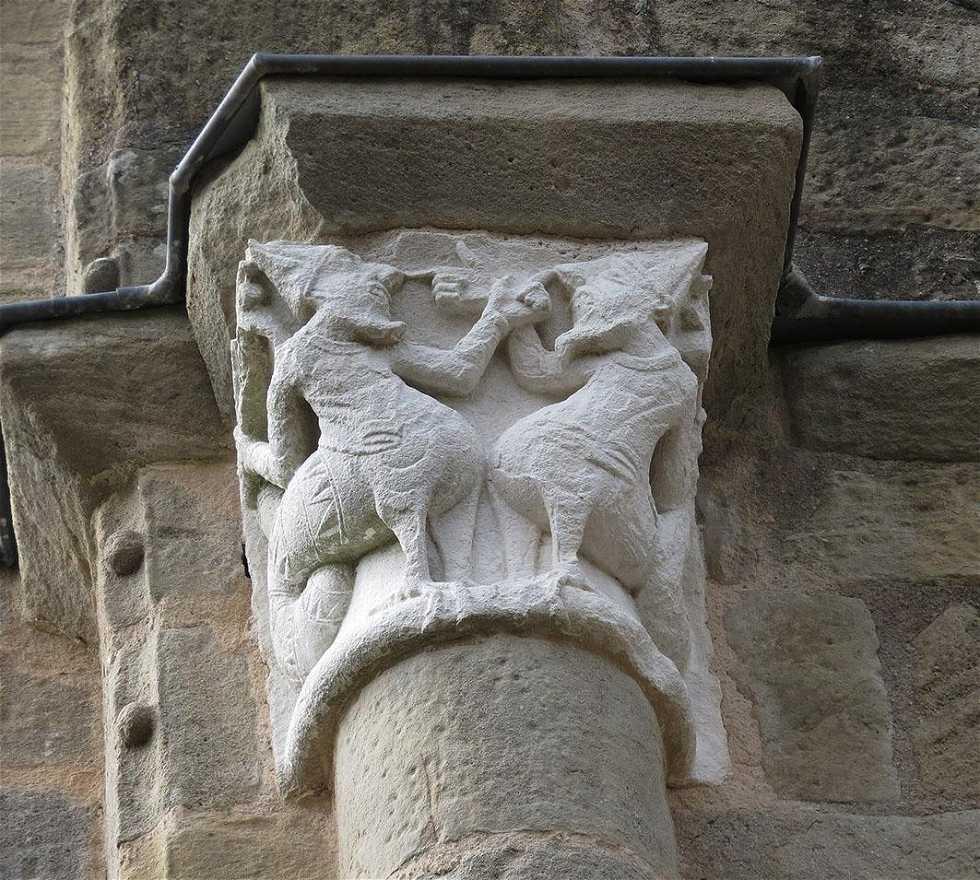 Ancient History in Albignac