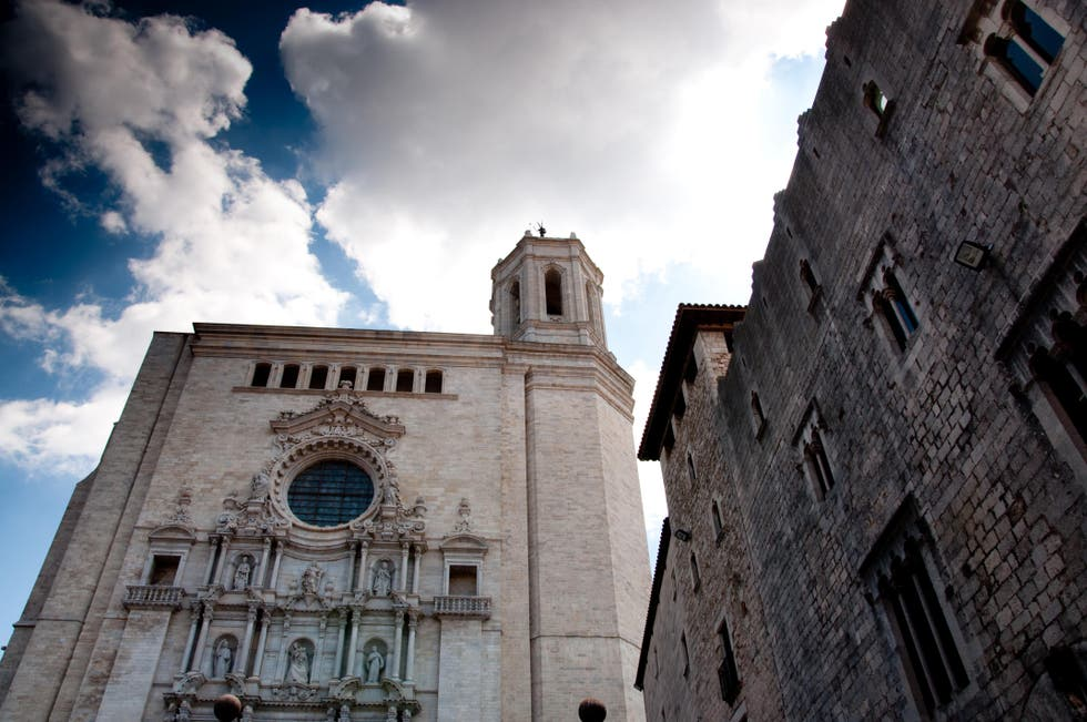 Ancient History in Girona