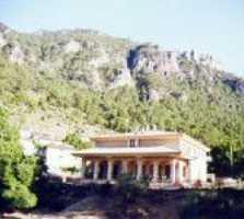 Estate in Paterna del Madera
