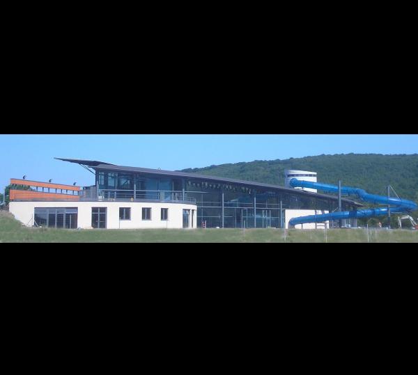 Transporte en Aqualudique Centro Rivéa