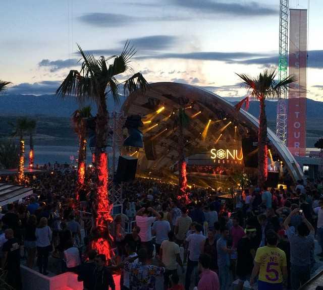 Mar en Sonus Festival